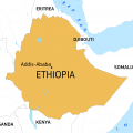 Thousands Flee Violence in Southern Ethiopia