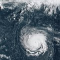 Over a Million Told to Flee as Hurricane Florence Stalks US East Coast