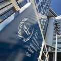 Rights Groups Show Unease on Bolton's Assault on ICC