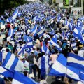 2 Injured in New Nicaragua Protests