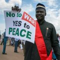 South Sudanese Rebels Forge Peace Deal With Government