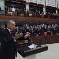 Erdogan Takes on New Powers