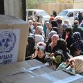 US Ends All Funding for UN Palestine Refugee Agency
