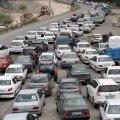 Iran Traffic Police to Get Tough During Norouz Travel Season