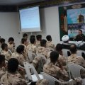 ICT Training Courses for Conscripts in Iran