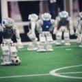 Student Robotic Contest in Tehran
