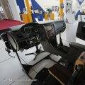 Tehran Auto Show Opens