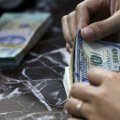 Currency and Gold Fallin Iran