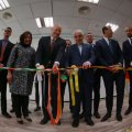 Germany Opens Commercial Center in Tehran