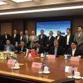 Iran, China Sign $10 Billion Finance Deal