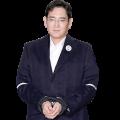 Samsung Heir Jailed Again