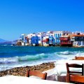 Decisive Role of Tourism in Greece's Economic Recovery