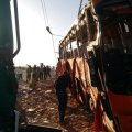 Bus Crash Kills 10 Students, Injures 35